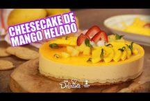 chesse Cake's