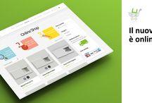 4box - Online Store / L'Hide Store si è rifatto il look! Eccolo qui: http://bit.ly/hidestore  Un'occasione in più per scoprire le versioni di Hide di 4box!
