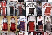 Românești