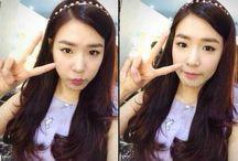cute kpop girls