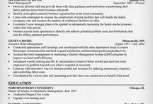pt job hunt