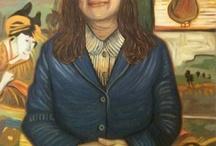 Glad's Realistic Artwork  / Realistic Artwork created by Gladys Jimenez.