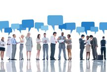 Social media / On this board you can find articles about social media models & methods