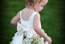 dresses with flowers