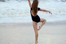 Dance / Dans & inspiration