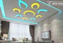 Platonic ceiling