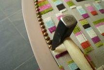 fauteuils tapissier