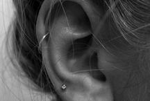 Piercings Ear