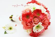 Alternative Valentine's Day Flowers and Bouquets / Some years you just want to change it up a bit!