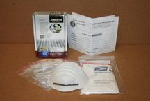 Asbestos 5 Pack Test Kit 24hr Turnaroundtime