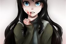Horror and Gore Anime