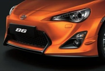 Toyota 86 / The all new Toyota 86 has arrived in New Zealand. Come and speak to your local dealers in Hawkes Bay @ Hastings, Greenmeadows, Napier, Taupo and Eastlands to find out more info.