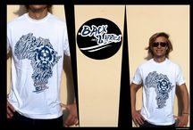 T-Shirt B2A / Le nostre fantastiche T-Shirt!
