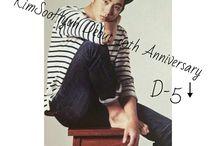 •••♡KimSooHyun Countdown•••♡