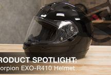 Riding Gear Product Spotlight Videos