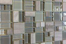 Stone & Glass Mixes