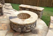 Picture Perfect Lawn Care Stone Work / Stone Work