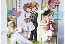 Wedding Card - Lizland