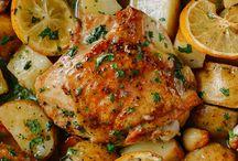 Not-Boring Healthy Chicken Recipes
