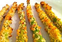 Asparagus Recipes / by Laurie Senn Sagerman