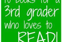 Summer reading - kids