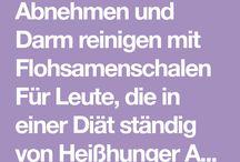 Diät/Gesundheit