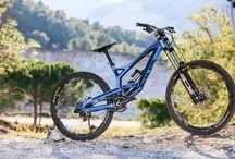 Bikes, bikes, bikes / Push bikes