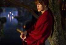 Film : Rurouni Kenshin