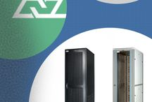 Medium Density Closed Rack. / Closed rack with Medium density is suitable for all kinds of business servers. Closed server racks provide a better security and safety to the data and equipments