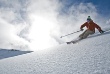 Skiing/Snowboarding in Pagosa Springs, CO