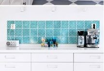 Kitchens / by Allison Benter