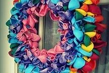 Nice designs / by Sarah Mercher