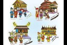 kebudayaan indonesia