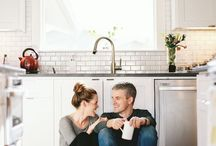 Cozy Engagements / Love sessions