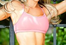 Fitness & Motivation / by Jennifer Bush