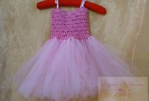 Vestidos Princesas Shabby / Vestidos de Princesas
