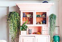 cabinets i like