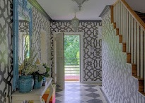 Beautiful Habitats - Grand Entry