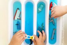 preschool water transportation