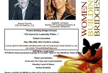 WBB Memories and Connections / Leading ladies of Xango making a difference around the world. / by Orehia Jackson