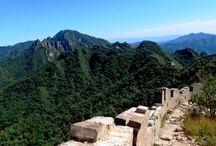 History of Gretwall, China
