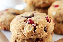 vegan cakes, cookies