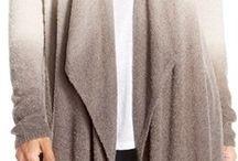 Shawls and Coats