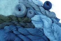 Blue/indigo / by martall91