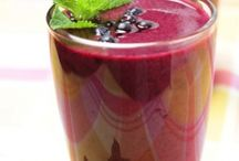 Eat it up, [smoothies] / by Kate Hannan Jubboori