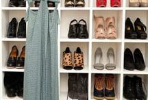 Organize / by Amber Davies
