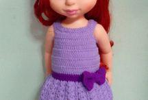 Disney animator doll stuff