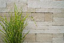 Gartenmauer MOLINALINE / Mehr Informationen unter: www.godelmann.de/molinaline