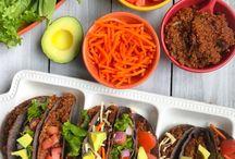 Vegan / Delicious vegan recipes for your life.