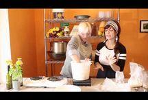 Melissa Chappell food!!!